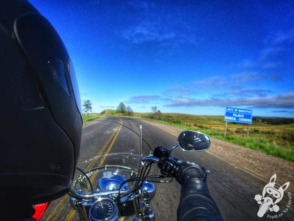 Parque Eólico | Rodovia PR-280 | FredLee na Estrada