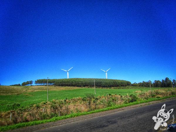 Expedição 2016: Missões - Cataratas | FredLee na Estrada