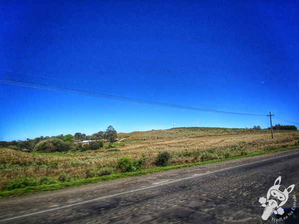 Rodovia PR-280 | Mariópolis - PR | FredLee na Estrada