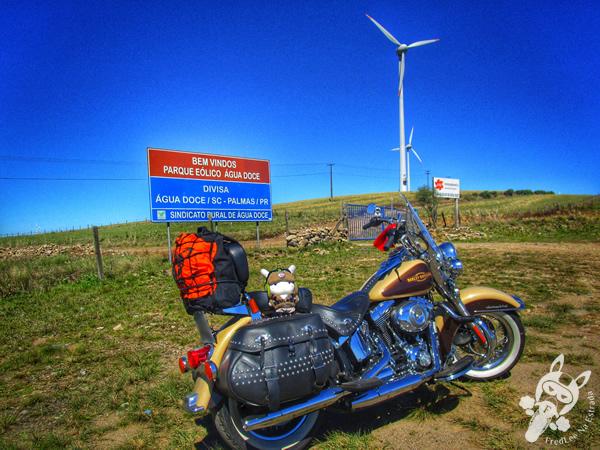 Prefeitura municipal de Realeza - PR | FredLee na Estrada