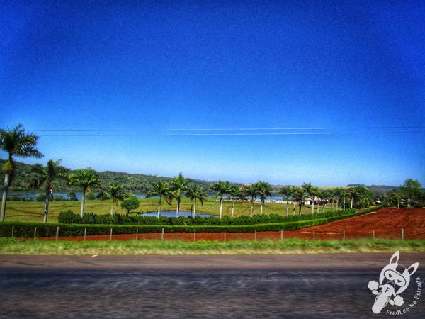IAPAR - Instituto Agronômico do Paraná