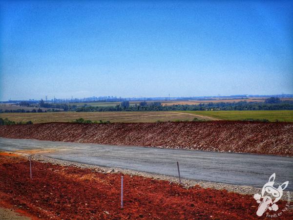 Castelinho de Matelândia - PR | FredLee na Estrada