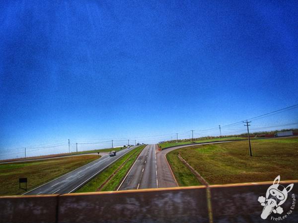 Pirâmide | Matelândia - PR | FredLee na Estrada