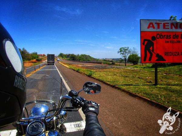 Foz do Iguaçu - PR   FredLee na Estrada