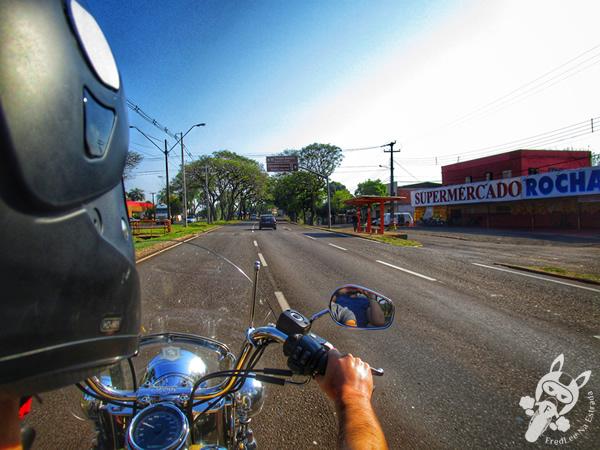 Ciudad del Este - Alto Paraná - Paraguai