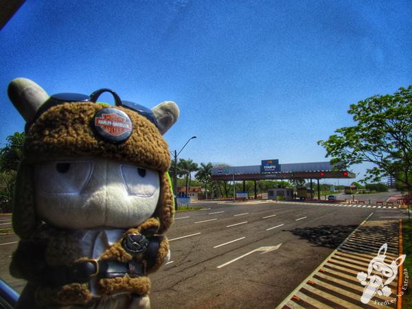 Mesquita Muçulmana de Foz do Iguaçu - PR