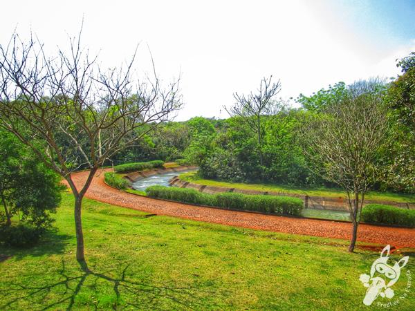 Centro executivo Itaipu Binacional | Foz do Iguaçu - PR