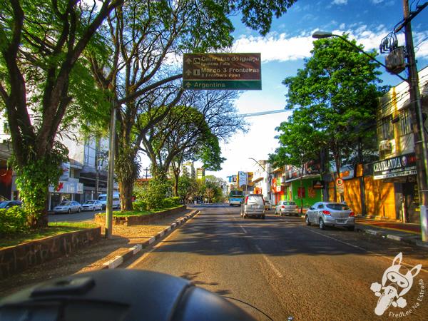 Foz do Iguaçu - PR | FredLee na Estrada