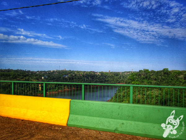 Aduana de Puerto Iguazú - Misiones - Argentina