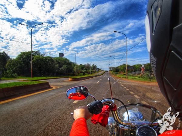 Parque Nacional Iguazú | Puerto Iguazú - Misiones - Argentina