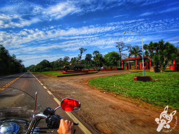 Sendero Verde - Parque Nacional Iguazú | Puerto Iguazú - Misiones - Argentina