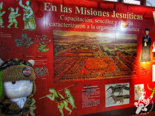 Garganta del Diablo - Parque Nacional Iguazú | Puerto Iguazú - Misiones - Argentina
