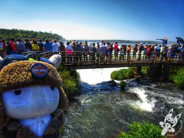 Puerto Iguazú - Misiones - Argentina