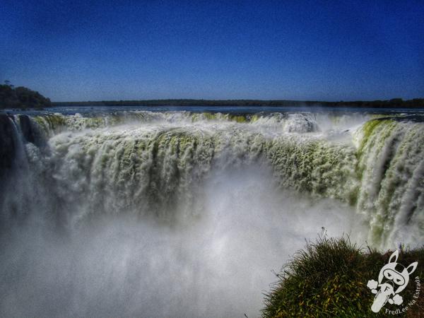 Hito 3 Fronteras | Puerto Iguazú - Misiones - Argentina