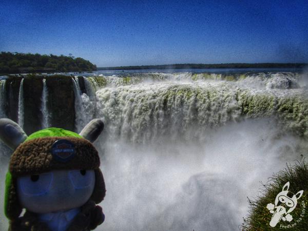 Marco das 3 Fronteiras | Puerto Iguazú - Misiones - Argentina