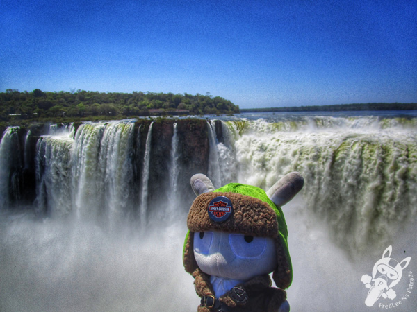 Coro Mbya Huaraní - Parque Nacional Iguazú | Puerto Iguazú - Misiones - Argentina | FredLee Na Estrada