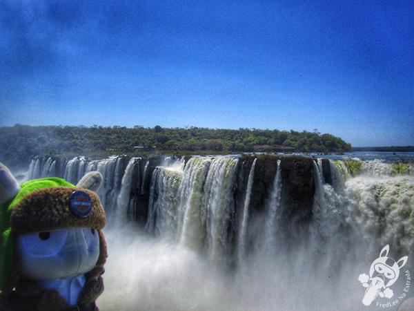 Puerto Iguazú - Misiones - Argentina | FredLee Na Estrada