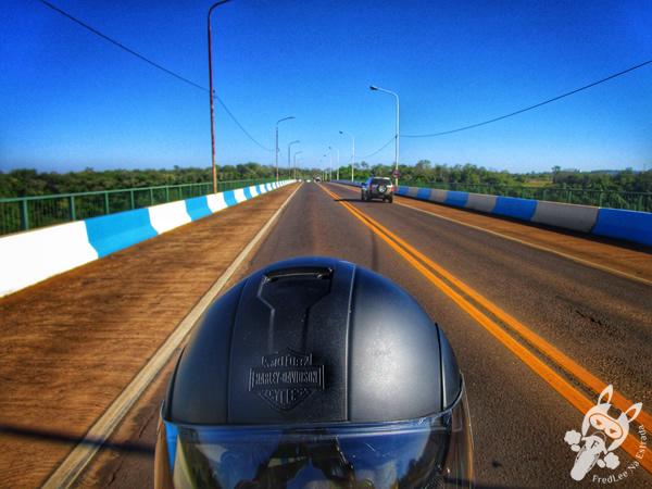 Ruta nacional 12 | Puerto Iguazú - Misiones - Argentina