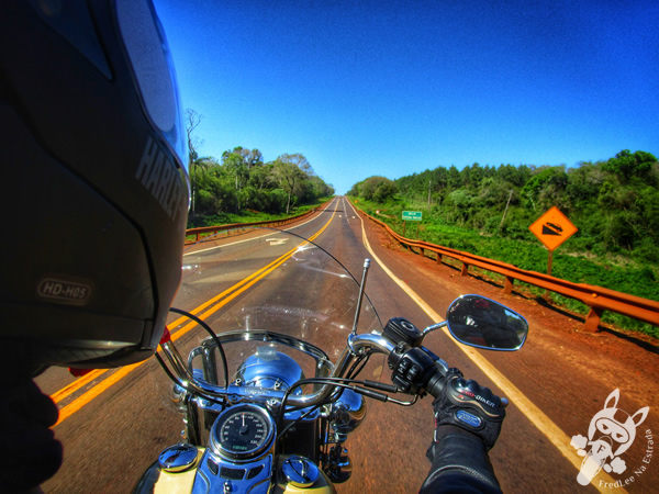 Ruta nacional 12 | Capioví - Misiones - Argentina