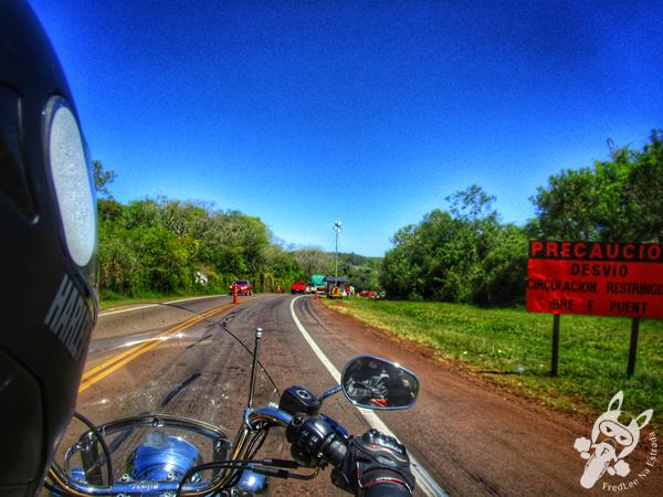 Misión Jesuítica Guaraní San Ignacio Miní | San Ignacio - Misiones - Argentina