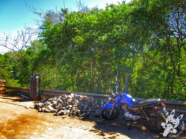 San Ignacio - Misiones - Argentina | FredLee Na Estrada
