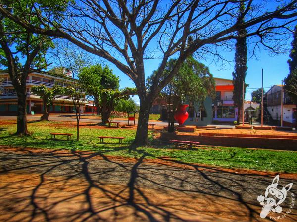 Misión Jesuítica Guaraní San Ignacio Miní | San Ignacio - Misiones - Argentina | FredLee Na Estrada