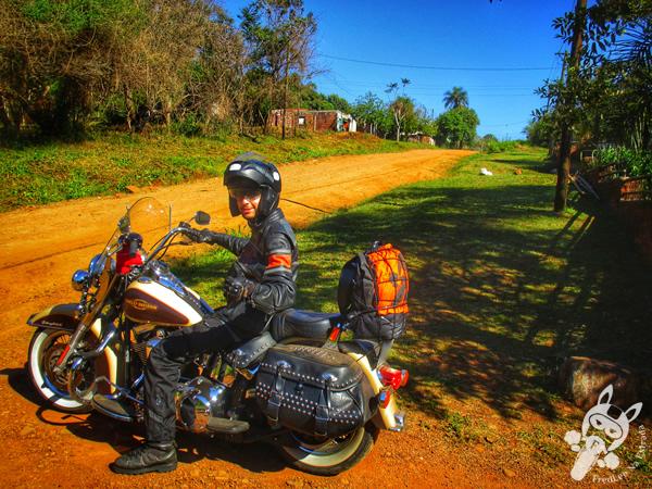 San Ignacio - Misiones - Argentina   FredLee Na Estrada