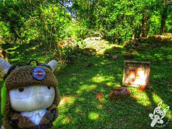 Misión Jesuítica Guaraní Nuestra Señora de Loreto | Loreto - Misiones - Argentina | FredLee Na Estrada