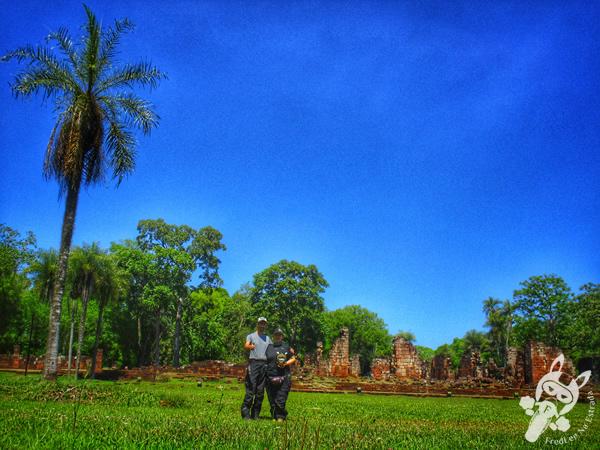 Parque Temático de la Cruz   Santa Ana - Misiones - Argentina   FredLee Na Estrada