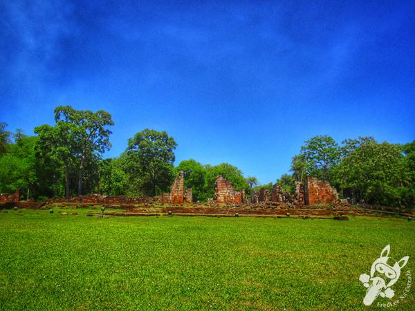 Ruta 4   FredLee Na Estrada