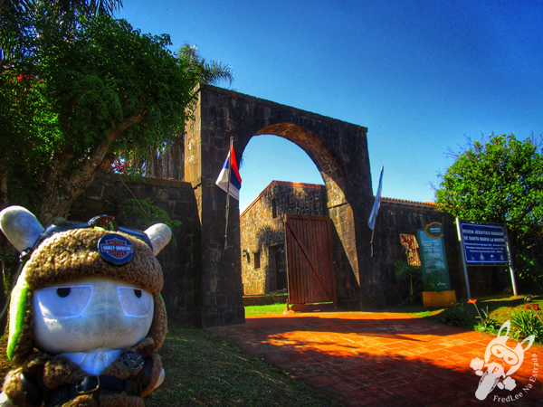 Ruta Provincial 2   FredLee Na Estrada