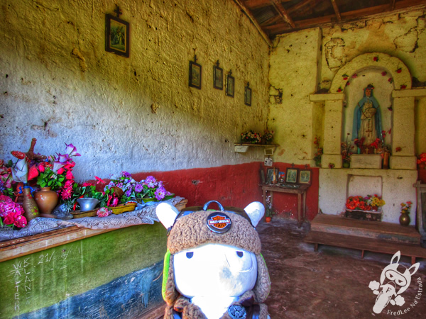 Ruta 1 | FredLee Na Estrada