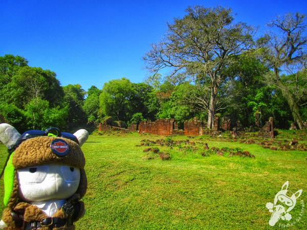 Ruta 105 | FredLee Na Estrada