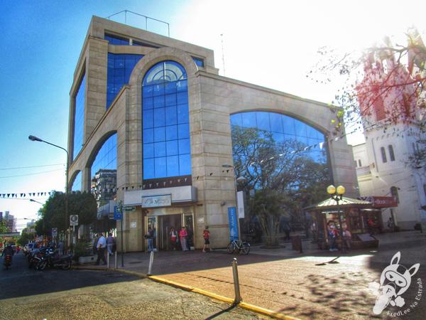 Casa de Gobierno | Posadas - Misiones - Argentinas