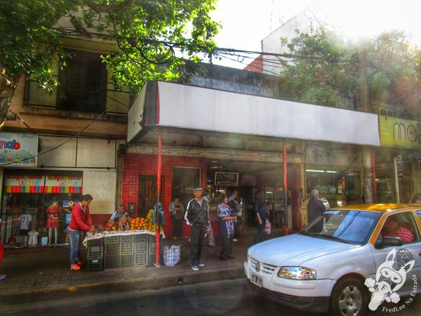 Banco de la Nación Argentina | Posadas - Misiones - Argentina | FredLee Na Estrada