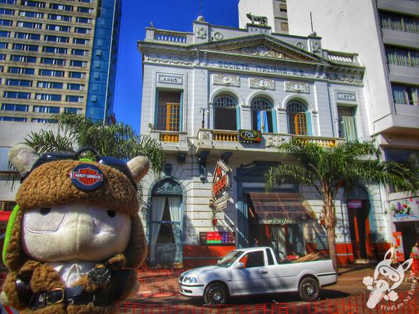 Aduana de Encarnación - Itapúa - Paraguai