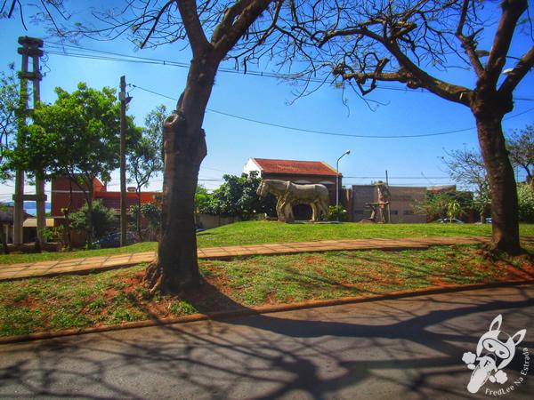 San Cosme y Damián - Itapúa - Paraguai