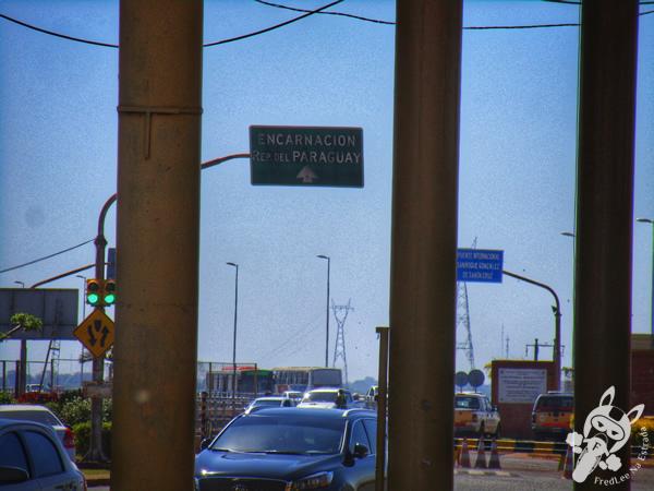 Reducción Jesuítica de San Cosme y Damian - Itapúa - Paraguai