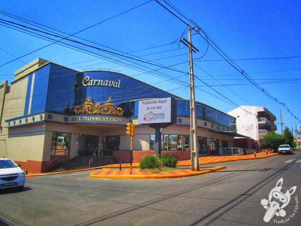 Centro de Interpretación Astronómica Buenaventura Suárez | San Cosme y Damián - Itapúa - Paraguai