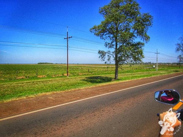 Museo Histórico Ferroviario | Carmen del Paraná - Itapúa - Paraguai