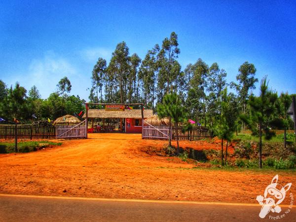 Museo Histórico Ferroviario | Carmen del Paraná - Itapúa - Paraguai | FredLee Na Estrada