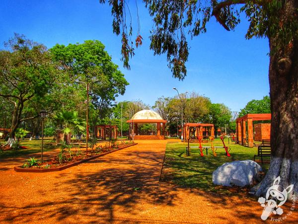 Encarnación - Itapúa - Paraguai