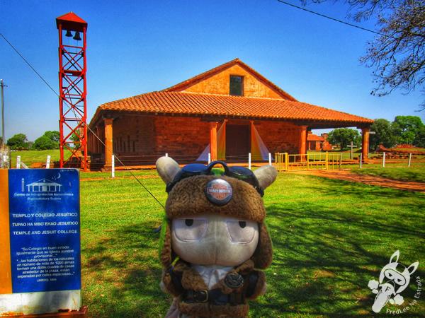 Costanera de Encarnación - Itapúa - Paraguai | FredLee Na Estrada