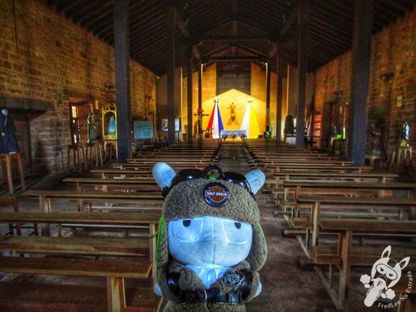 Estação ferroviária | Encarnación - Itapúa - Paraguai | FredLee Na Estrada