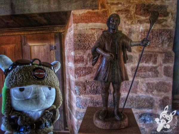 Puente Internacional San Roque González de la Santa Cruz | FredLee Na Estrada