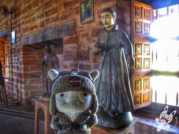 Aduana de Posadas - Misiones - Argentina | FredLee Na Estrada