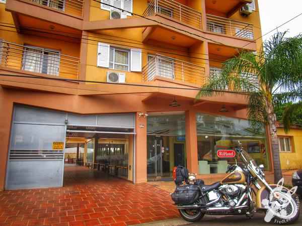 Ri Apart Hotel de Posadas - Misiones - Argentina