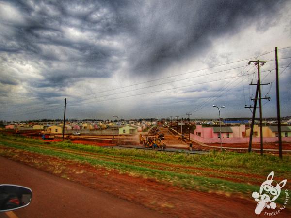 Ruta nacional 12 | Misiones - Argentina