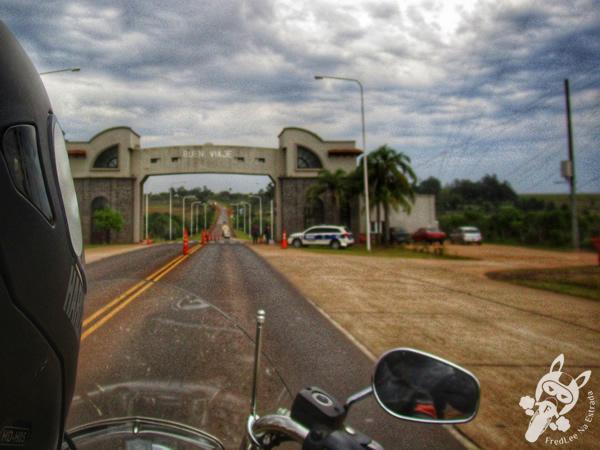 Ruta nacional 12 | Corrientes - Argentina