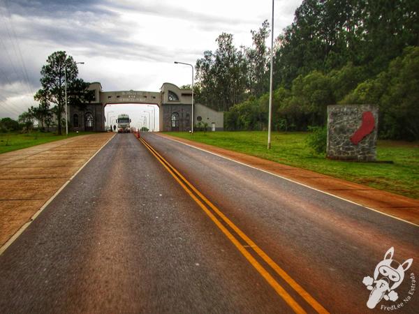 Gobernador Virasoro - Corrientes - Argentina
